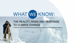 AAAS What We Know initiative
